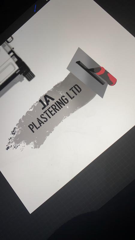 JA Plastering Ltd logo