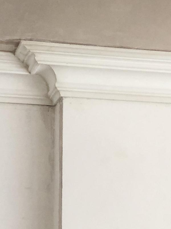 Image 12 - Cornice fitted