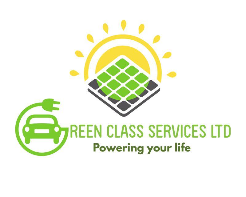 Green Class Services Ltd logo