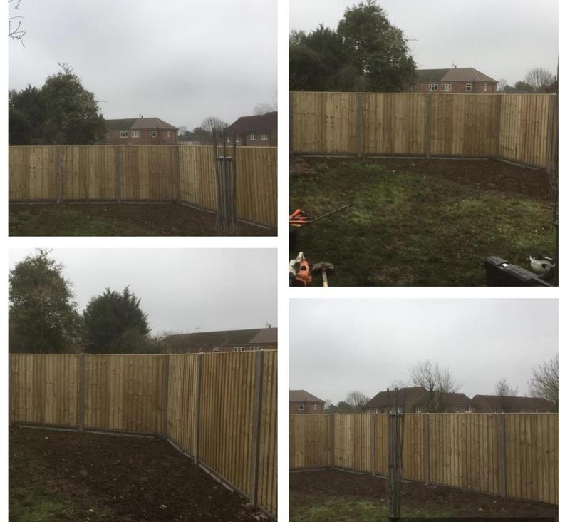 Image 25 - 21- New fencing
