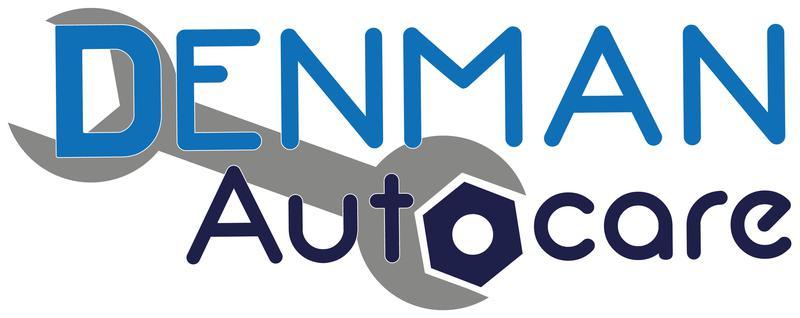Denman Autocare Ltd logo