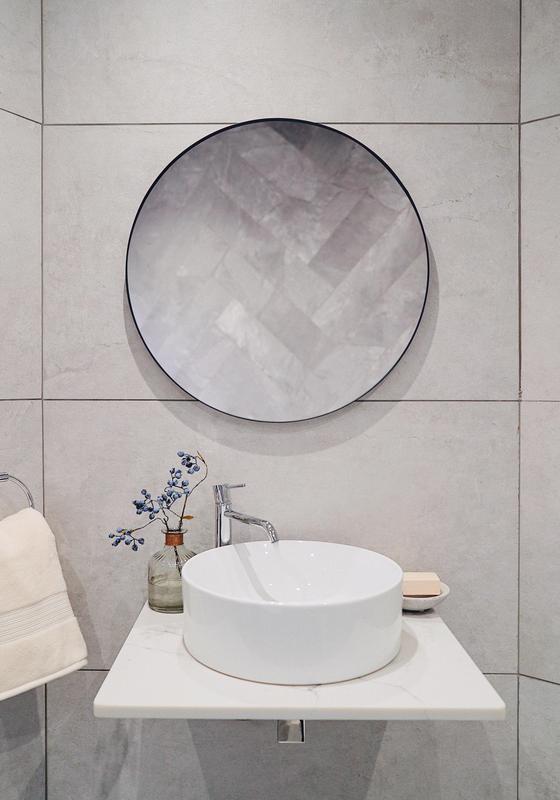 Image 9 - Highgate Project - Bathroom Refurbishment, N6