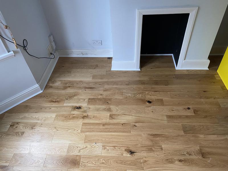 Image 9 - Engineered wood