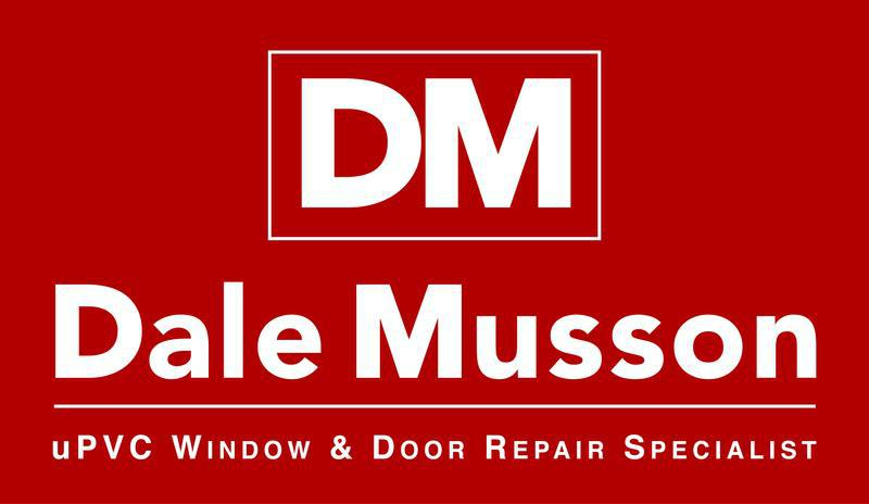 Dale Musson UPVC Window & Door Repair Specialist logo