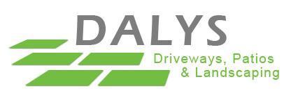 Daly's logo