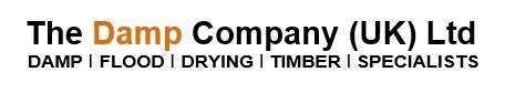 The Damp Company UK Ltd logo