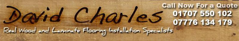 David Charles Flooring logo