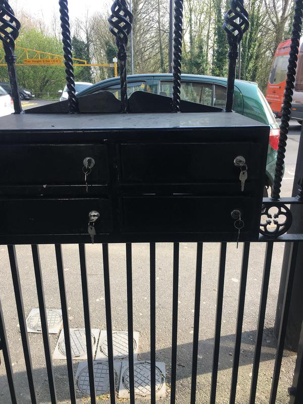 Image 27 - Letterbox's opened and new locks and keys fitted in Heaton Mersey