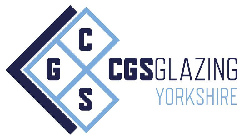 CGS Glazing Yorkshire Ltd logo