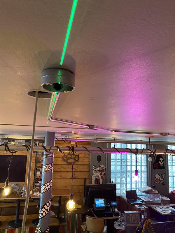 Image 12 - Laser precision handmade light fittings. Bespoke fittings design to any size or specification