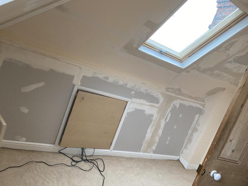 Image 58 - Loft renovation