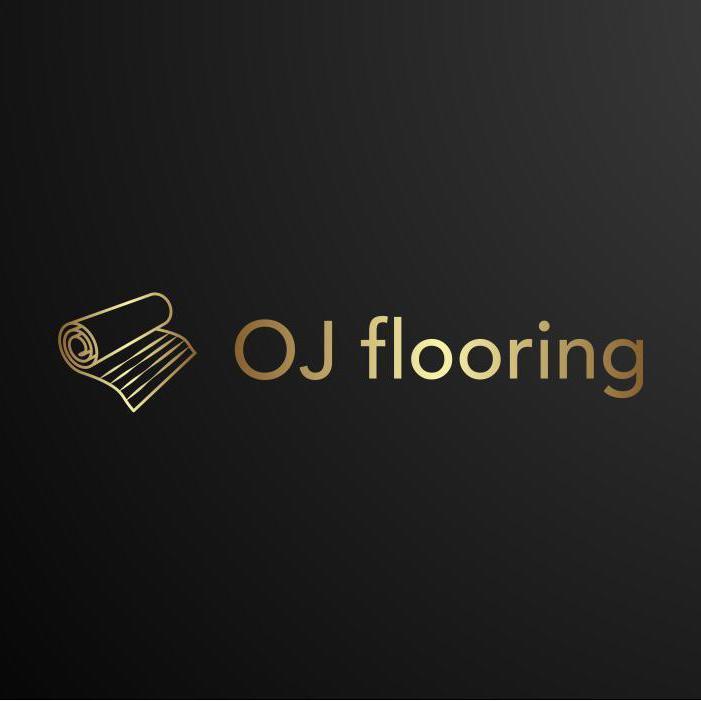 OJ Flooring logo