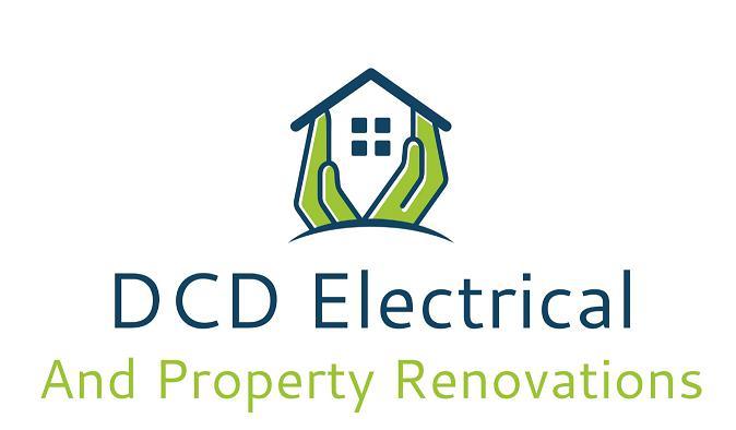 DCD Electrical & Property Renovations logo
