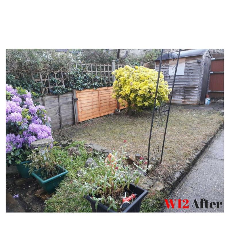 Image 8 - Gardening