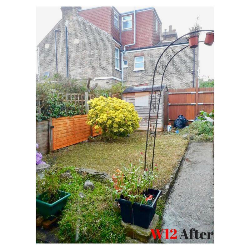 Image 14 - Gardening