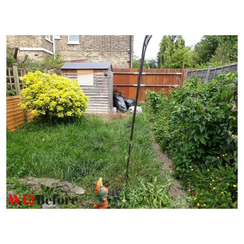 Image 11 - Gardening
