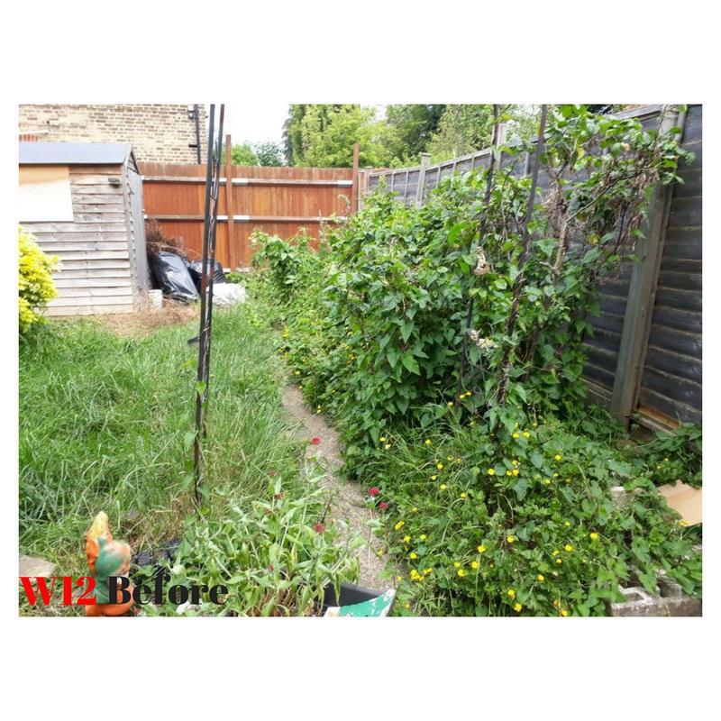 Image 7 - Gardening