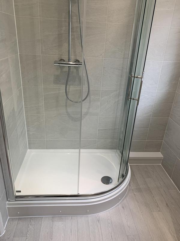 Image 52 - AFTER. Dartford Bathroom refurb