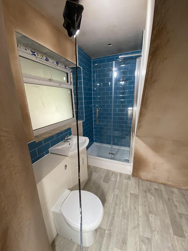 Image 56 - Down stairs bathroom