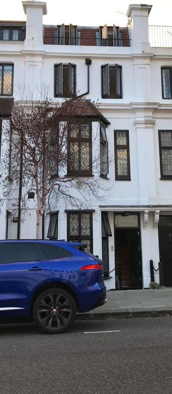 Image 2 - External redecoration and repairs carried out to client's specification