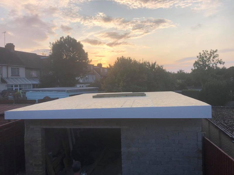Image 17 - flat roof