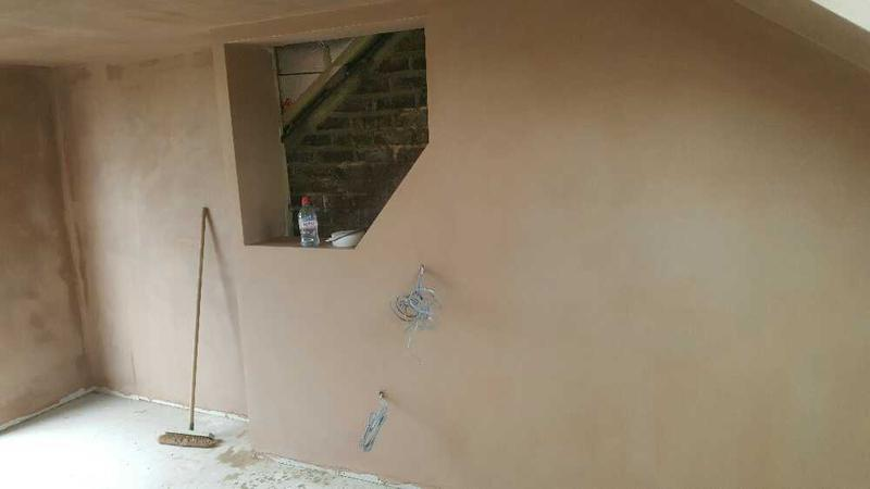 Image 14 - after photos of loft in Wimbledon