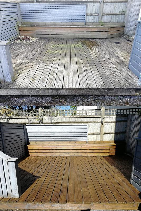 Image 19 - Decking Renovation