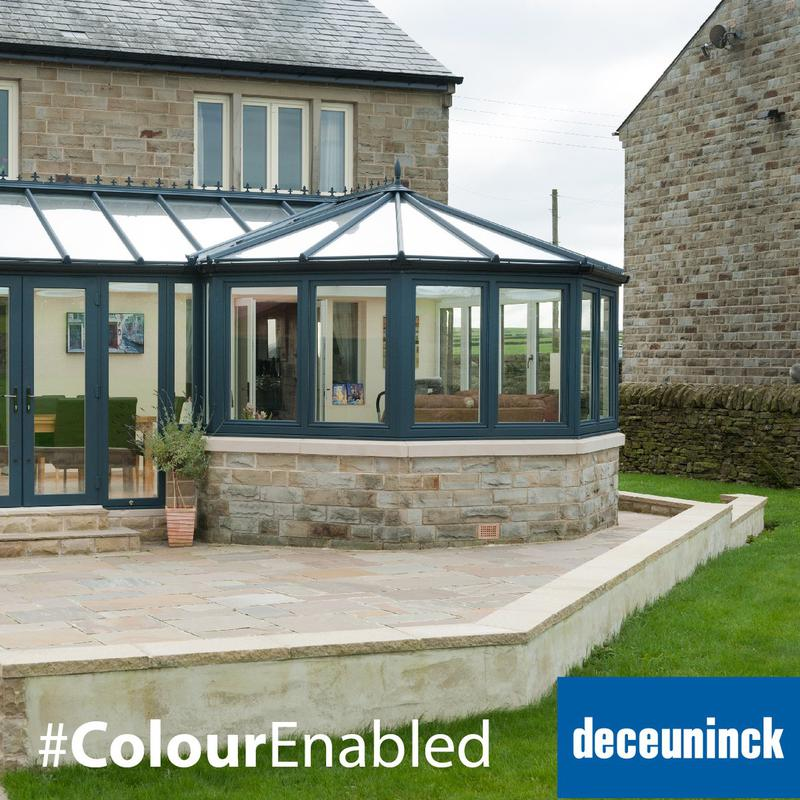 Image 1 - Conservatories are perfect for adding another room in your home without all the expense of an extension