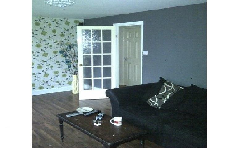 Image 1 - After plastering and decoration complete