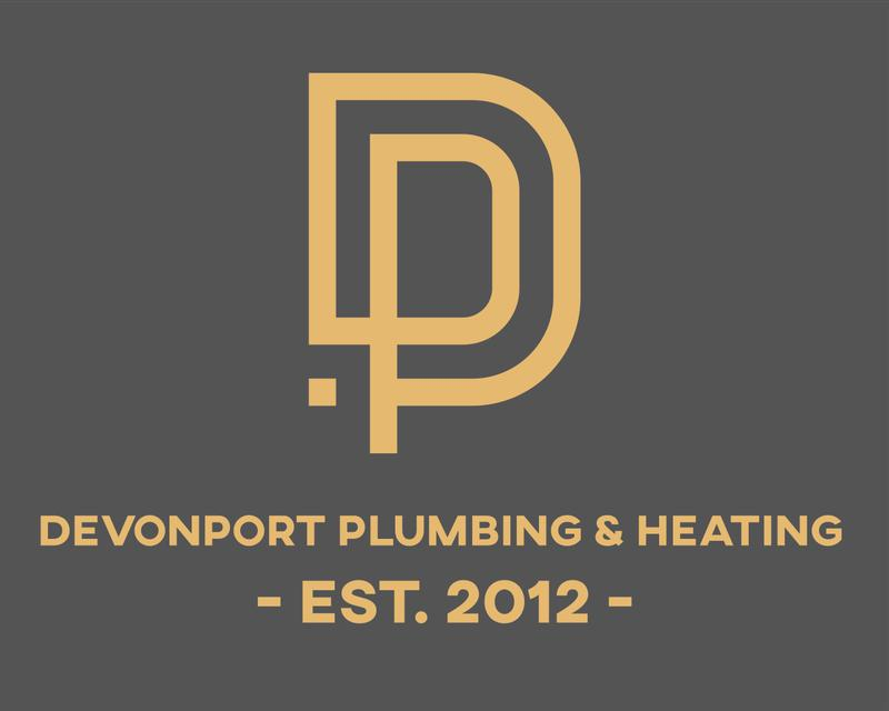 Devonport Plumbing & Heating logo