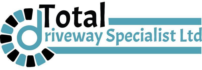 Total Driveway Specialist Ltd logo