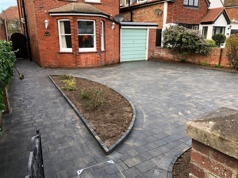 Image 99 - Driveway broadstairs