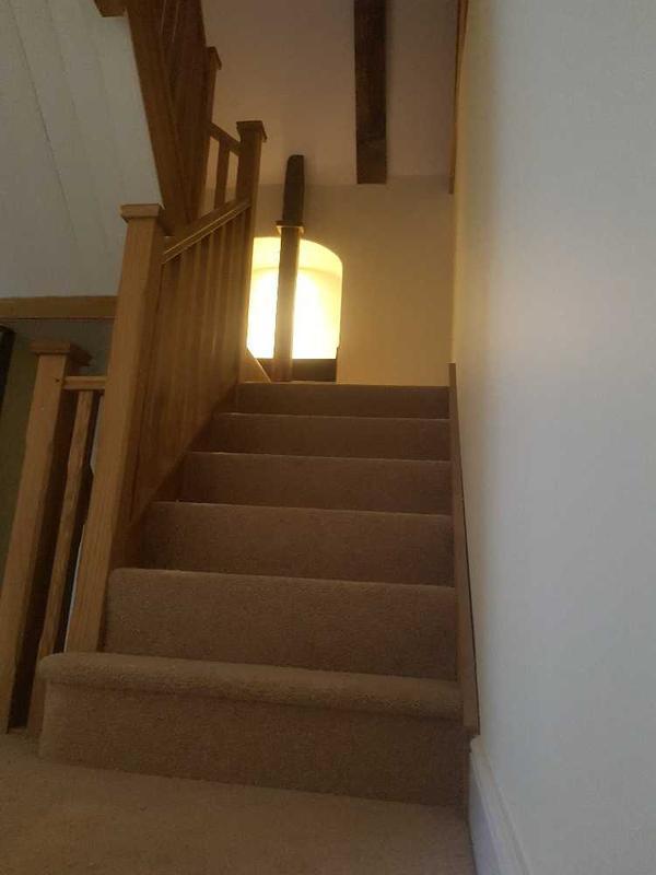 """Image 54 - Part of the renovation of """"the star"""" in fakenham by s1 builders norfolk"""