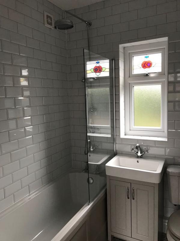 Image 26 - new bathroom