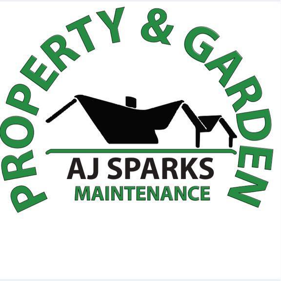 AJ Sparks Landscaping & Maintenance Ltd logo