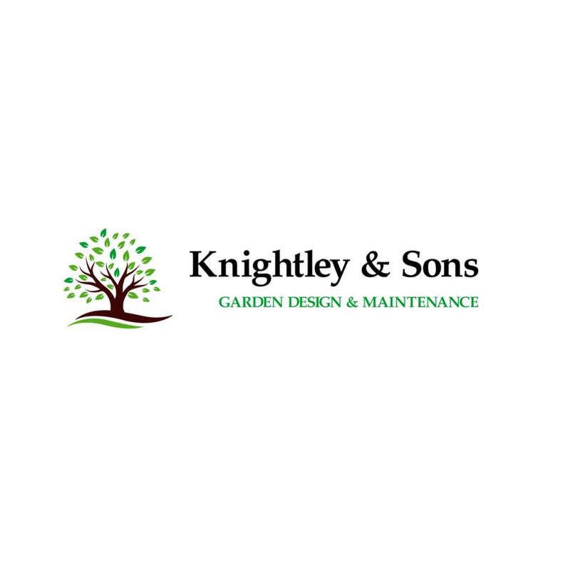 Knightley and Sons Garden Design and Maintenance logo