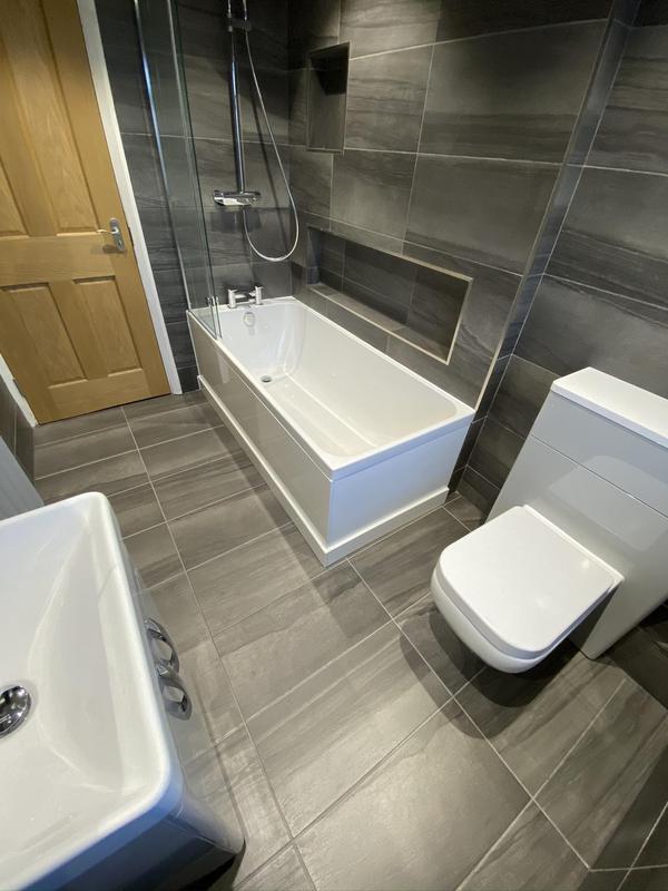 Image 63 - AFTER Bexleyheath Bathroom 2