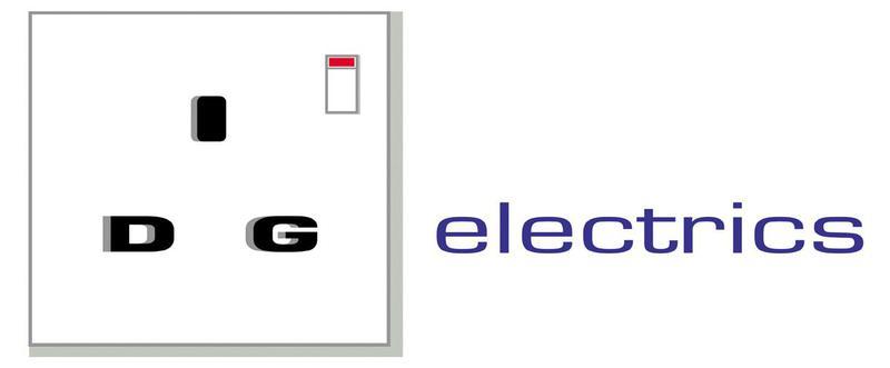 D G Electrics logo