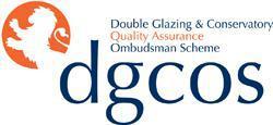 Double Glazing & Conservatory Ombudsman Scheme (DGCOS) logo
