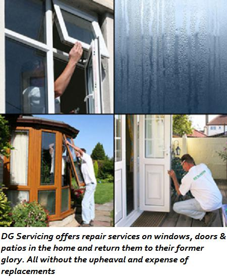 Double Glazing Repairs In Southend On Sea Ss0 0nw Dg