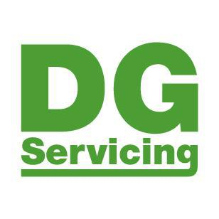 DG Servicing logo
