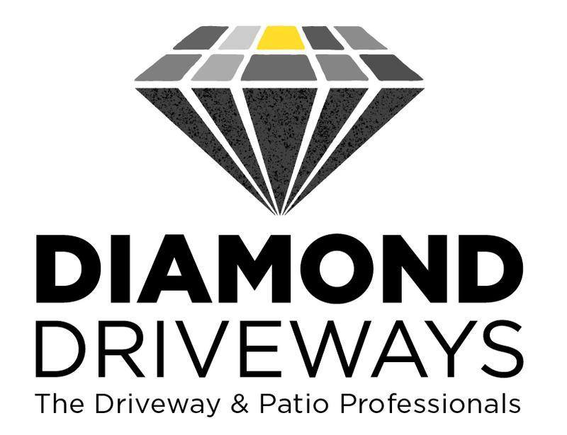 Diamond Driveways logo