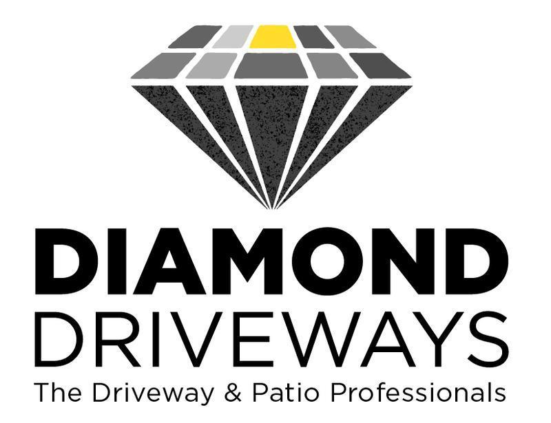 Diamond Drives logo