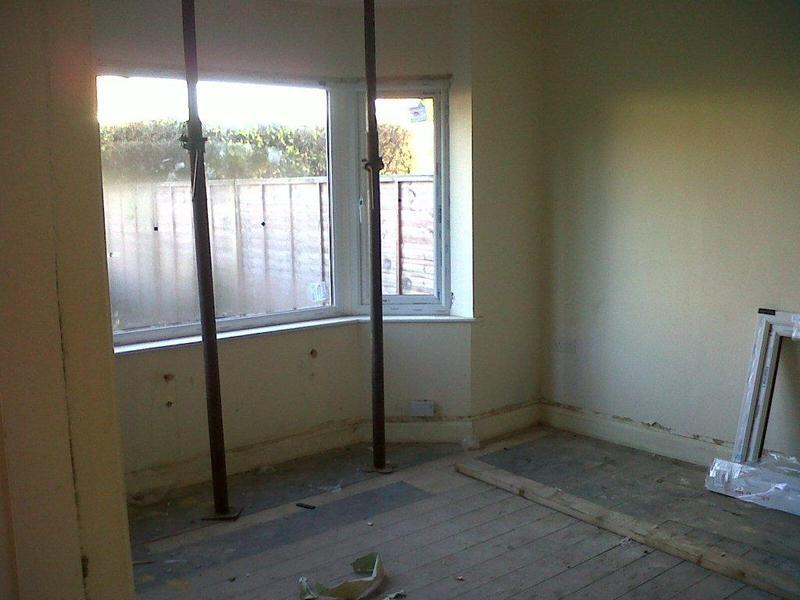 Image 35 - Cambs dining room before