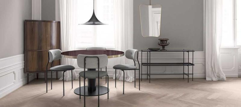 Image 4 - Bespoke dining table with handmade dining chairs from Elegant Bespoke Living