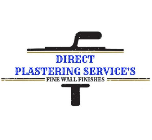 Direct Plastering Services logo