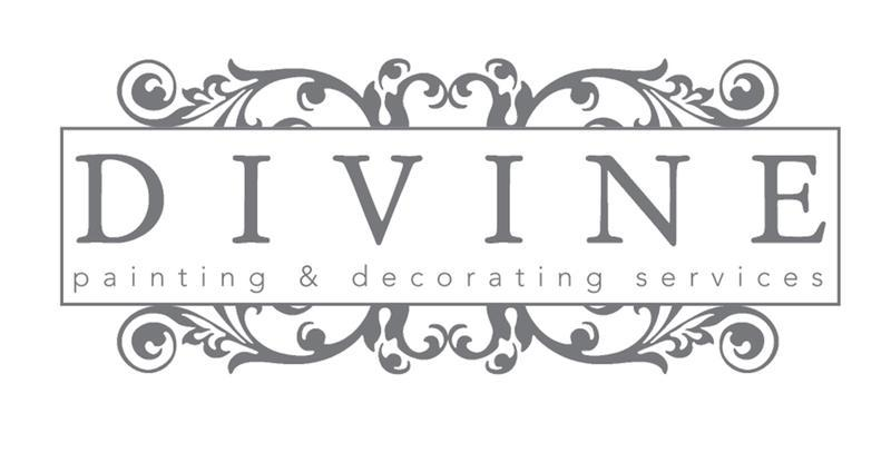 Divine Decorating Services logo