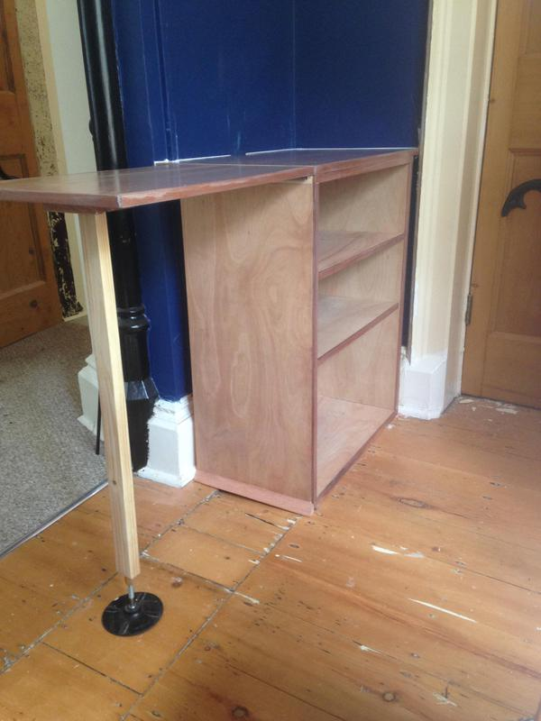 Image 8 - Adjustable DJ Stand