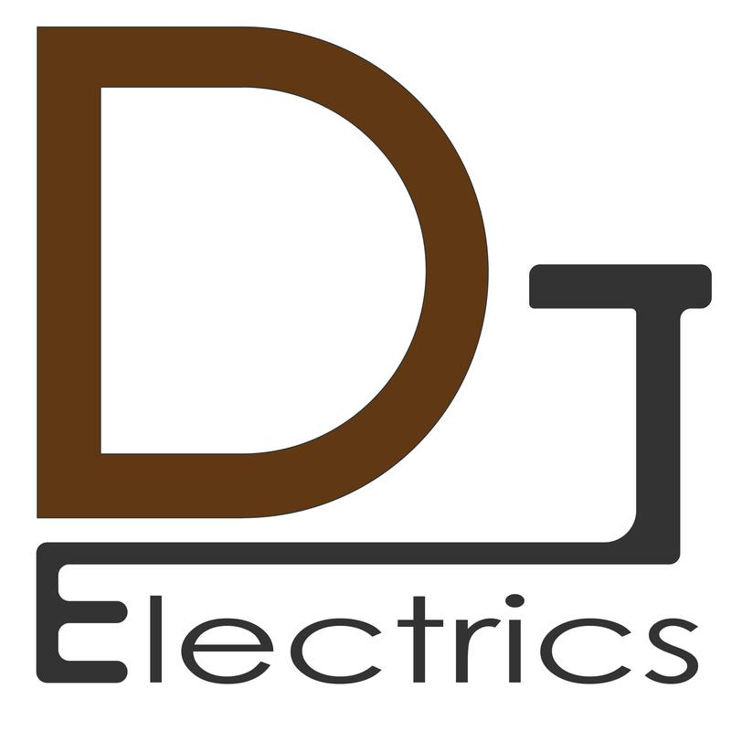 DJ Electrics logo