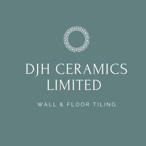 DJH Ceramics logo